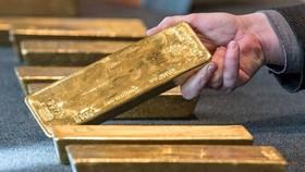 """Giá vàng: Triển vọng vẫn """"tươi sáng"""" trong trung hạn"""