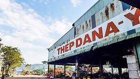 Nhà máy Dana - Ý đã ngừng hoạt động từ năm 2018.
