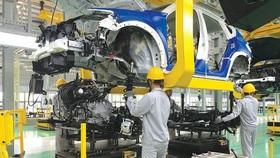 Chính phủ ban hành nghị định ưu đãi thuế nhập khẩu linh kiện ôtô