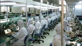 Dịch chuyển dòng vốn FDI: Chấm dứt Asiaphoria