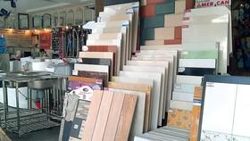 Gần 75% doanh nghiệp vật liệu xây dựng bi quan tình hình kinh doanh