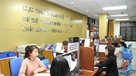Thực hiện kiểm tra chuyên ngành, tăng cường kiểm tra các doanh nghiệp, hộ kinh doanh có doanh thu lớn. (Ảnh minh họa: KT)