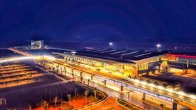 Sân bay Vân Đồn, một biểu hiện thành công trong việc huy động PPP tư nhân.