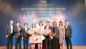 PNJ điều chỉnh kế hoạch kinh doanh 2020 vì dịch
