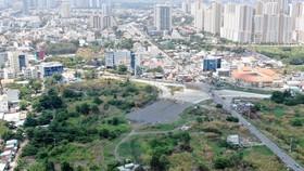 Phê duyệt chính sách bồi thường, tái định cư bổ sung khu đất phường Bình An, quận 2