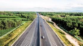 Cao tốc Đà Nẵng - Quảng Nam là một điển hình của việc đội vốn sau khi hoàn thanh nhưng chất lượng không đảm bảo.