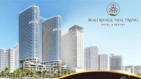 Beau Rivage Nha Trang – Ngắm vịnh Nha Trang ngay trong nhà bạn