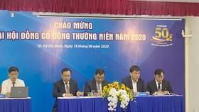 Vissan đặt mục tiêu doanh thu 5.580 tỷ đồng năm 2020