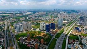 Kêu gọi đầu tư trong khu đô thị sáng tạo, tương tác cao phía Đông TP