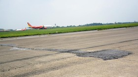 Chọn nhà thầu nâng cấp đường băng sân bay Nội Bài, Tân Sơn Nhất