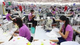 Dệt may Việt Nam sẽ khó tận dụng lợi thế từ các FTA. (Ảnh minh họa)