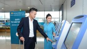 Vietnam Airlines khuyến cáo hành khách đến sớm làm thủ tục trước 2 tiếng