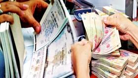 Giao diện của một phần mềm giao dịch TPDN. Khả năng mua chính là số dư tài khoản tiết kiệm.