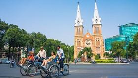 Hợp tác phát triển du lịch Việt Nam