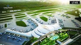 Đồng Nai sẽ đẩy nhanh đền bù 1.810 ha Dự án sân bay Long Thành