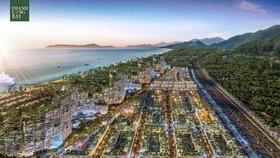 Kích hoạt thủ phủ du lịch nghỉ dưỡng Kê Gà
