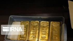 Giá vàng giao ngay leo lên mức cao nhất 9 năm qua
