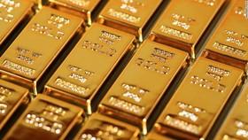 Giá vàng thế giới tăng trong phiên giao dịch 28/7. (Nguồn: CNN)