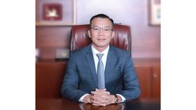 Ông Hoàng Minh Hoàn, quyền Tổng Giám đốc SCB.