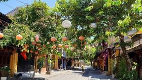 Thành phố Hội An thực hiện giãn cách xã hội từ 0 giờ ngày 31/7
