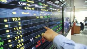 VN Index gãy mốc 800 điểm