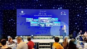 NLG lần thứ 2 trong top 50 thương hiệu dẫn đầu Việt Nam