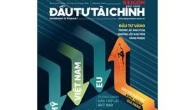 Đón đọc ĐTTC bộ mới số 67 phát hành thứ hai ngày 10-8-2020