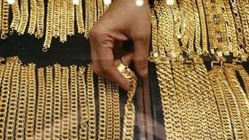 Nhập khẩu vàng của Ấn Độ giảm hơn 80% do dịch COVID-19