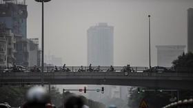 Công bố chất lượng không khí tại 31 điểm quan trắc và các 'điểm nóng'