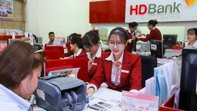 HDBank duy trì tăng trưởng cao và bền vững
