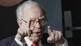 Tỷ phú Warren Buffett (89 tuổi) là ông chủ của tập đoàn Berkshire Hathaway. (Ảnh: Forbes)