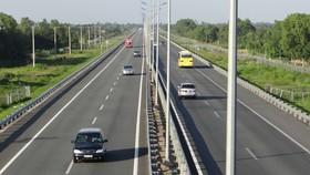 Ba dự án thành phần của cao tốc Bắc-Nam dự kiến sẽ khởi công xây dựng tối thiểu 1 gói thầu/1dự án vào cuối tháng 9/2020. Ảnh minh hoạ.