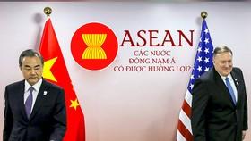 """Đông Nam Á trong chiến lược """"tách Trung"""" của Mỹ"""