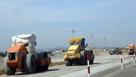 Triển khai các đoạn còn lại tuyến cao tốc Bắc-Nam phía Đông