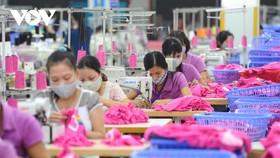"""Dệt may là một trong những mặt hàng liên tục """"hái"""" tiền tỷ tại thị trường Mỹ"""
