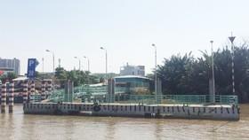 TPHCM đầu tư 11 bến thủy nội địa