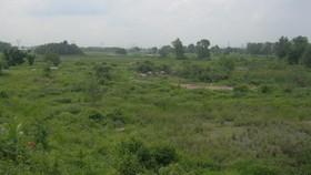 Huyện Hóc Môn kêu gọi đầu tư tại 23 vị trí khu đất