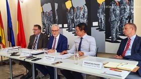 """EVFTA là """"đòn bẩy"""" hợp tác kinh tế Việt – Đức"""