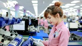 Kinh tế Việt Nam đang có nhiều điểm sáng trong quý III/2020. (Ảnh minh họa)