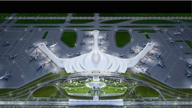 Bộ GTVT báo cáo tình hình triển khai dự án sân bay Long Thành