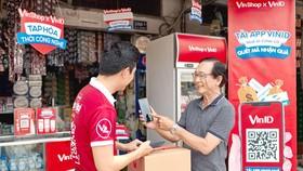 VinShop kết nối cung ứng hàng hóa trực tiếp từ nhà sản xuất tới người bán lẻ cuối cùng
