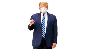 """Bão tweet""  của ông Donald Trump"