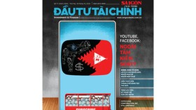 Đón đọc ĐTTC bộ mới số 77 phát hành thứ hai ngày 19-10