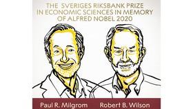 Nobel kinh tế 2020: Lợi ích cho người bán, người mua và người nộp thuế