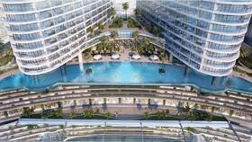 Beau Rivage Nha Trang đón đầu phát triển kinh tế du lịch ngày và đêm