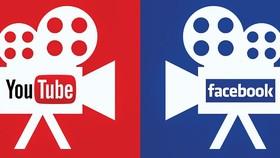 YouTube, Facebook ngoài tầm kiểm soát?