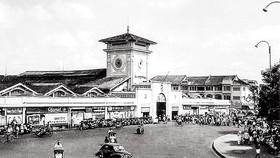 Chính quyền đô thị Sài Gòn thời thuộc Pháp