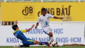 Khai mạc giải bóng đá sinh viên SV-League 2020