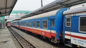 Đường sắt chỉ còn dư địa một phần ở phân khúc có lợi thế so với các loại hình vận tải khác như ở các tuyến đường ngắn, trung bình. (Ảnh: Việt Hùng/Vietnam+)
