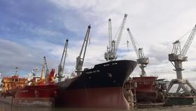 Tái cơ cấu ngành đóng tàu: Khó khăn nguồn vốn